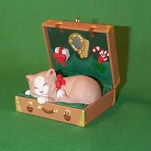 1997 Cat Naps #4