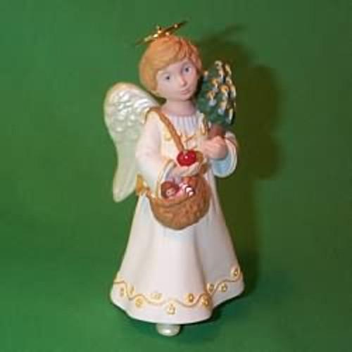 1996 Christmas Visitors #2 - Christkindl
