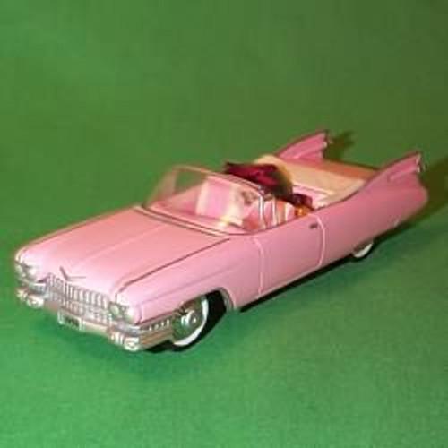 1996 Classic Cars #6 - Cadillac
