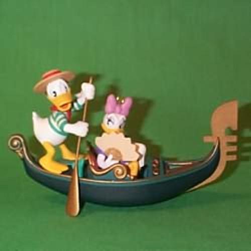 1998 Disney - Romantic Vacation #1