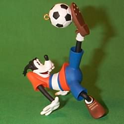 1998 Disney - Goofy Soccer