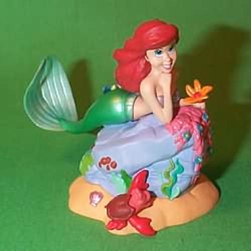 1998 Disney - Ariel