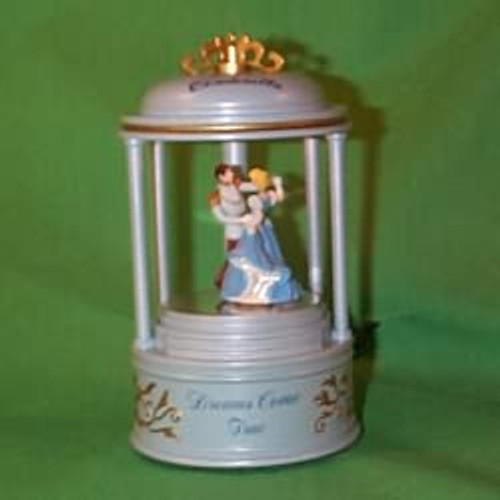 1998 Disney - Cinderella Ball