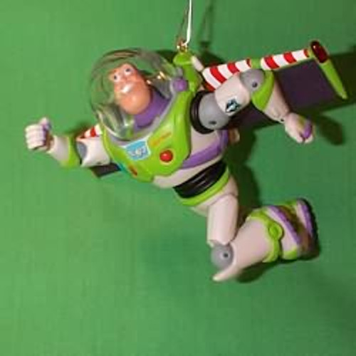 1998 Disney - Toy Story Buzz