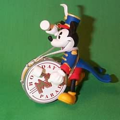 1997 Disney - Bandleader Mickey #1