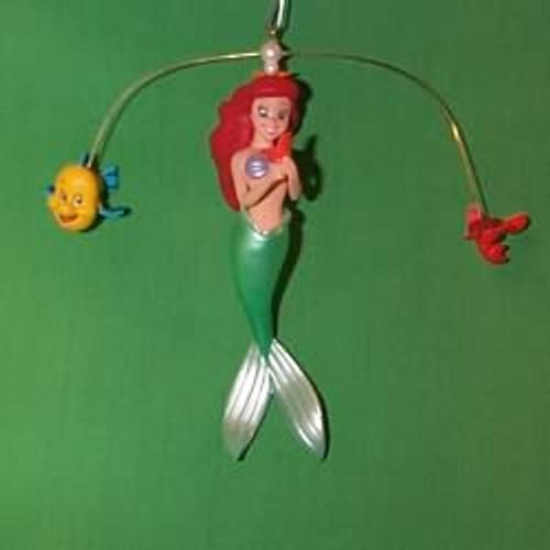 1997 Disney - Ariel