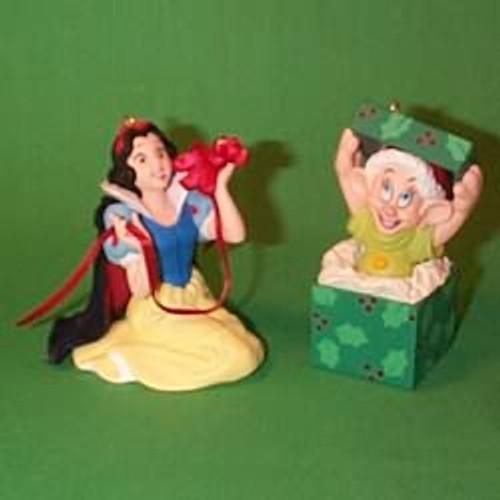 1997 Disney - Snow White