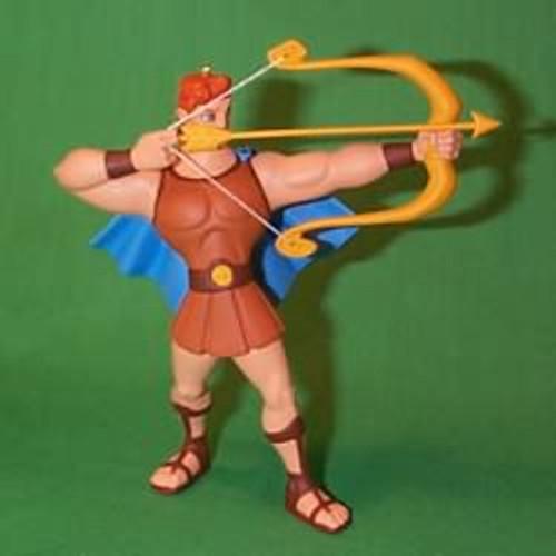 1997 Disney - Hercules