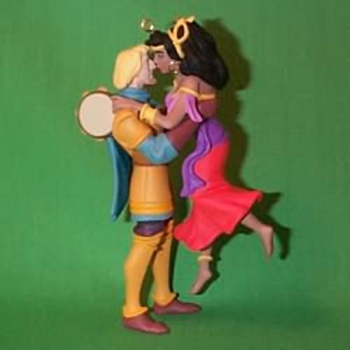1997 Disney - Hunchback