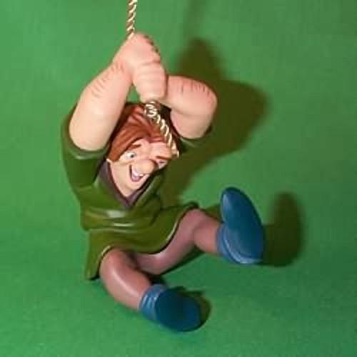 1996 Disney - Hunch - Quasimodo