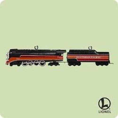 2004 Lionel Mini - Southern Pacific