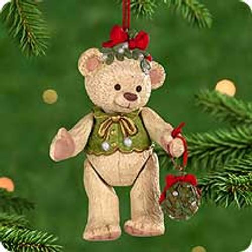 2000 Gift Bearers #2 Hallmark Ornament