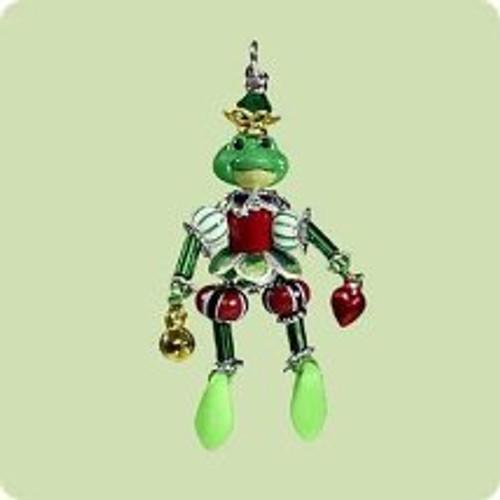 2004 Prince Charming - Frog