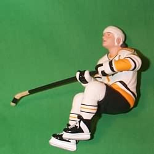 1998 Hockey Greats #2 - Lemieux