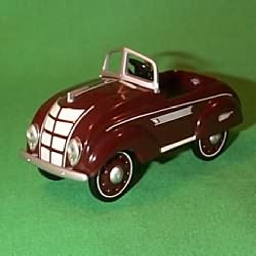 1997 Kiddie Car Classic - Airflow