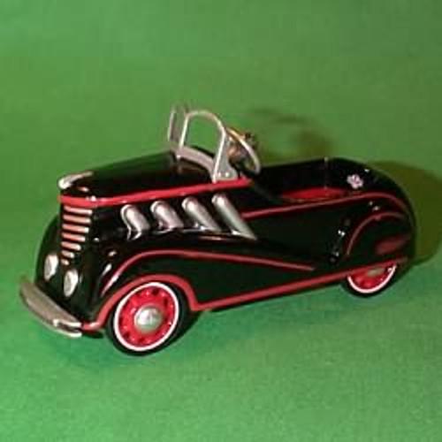 1996 Kiddie Car Classic - Auburn