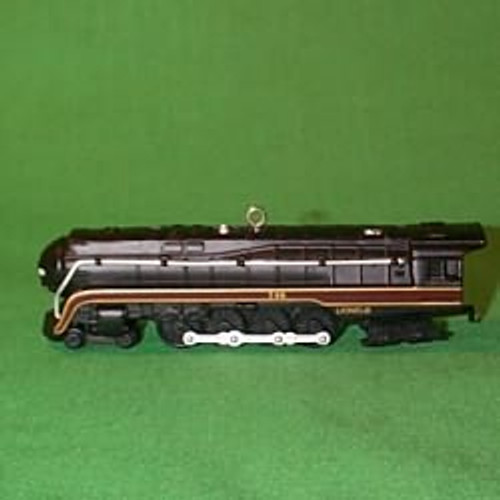1999 Lionel #4 - Norfolk And Western