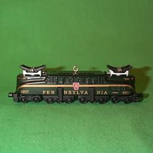 1998 Lionel Train #3 - Pennsylvania