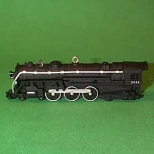 1996 Lionel Train #1 - 700 Hudson Locomotive