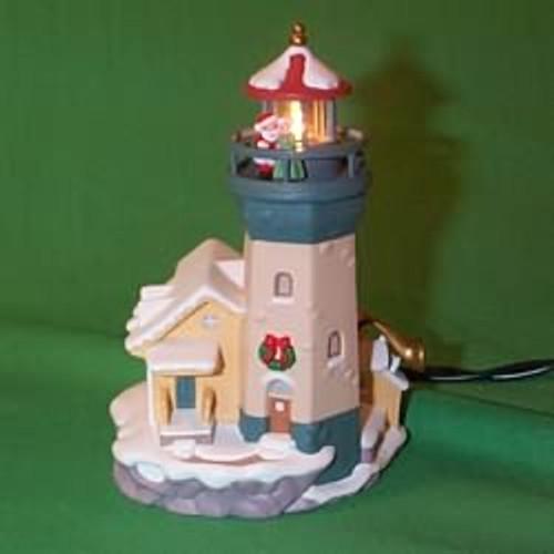 1999 Lighthouse Greetings #3