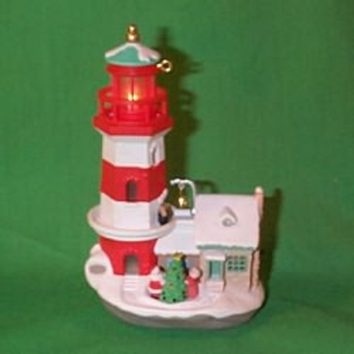 1997 Lighthouse Greetings #1
