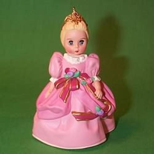 1996 Madame Alexander #1 - Cinderella