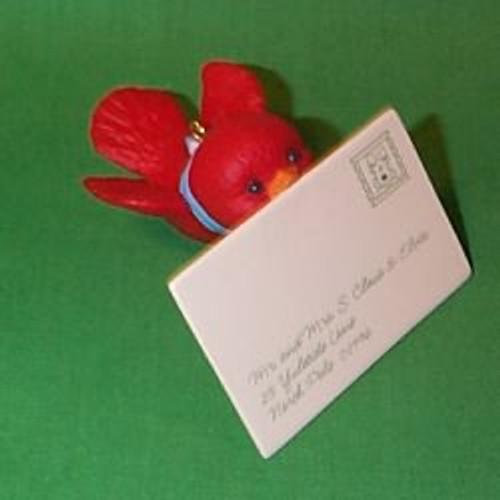 1996 Airmail For Santa
