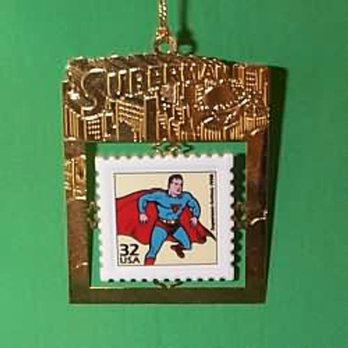 1999 Stamp - Superman