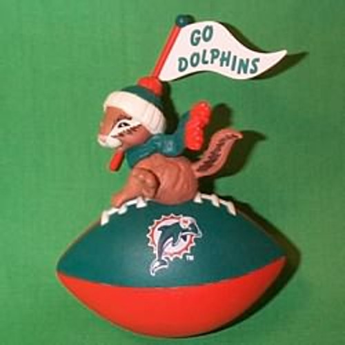 1999 NFL - Miami Dolphins