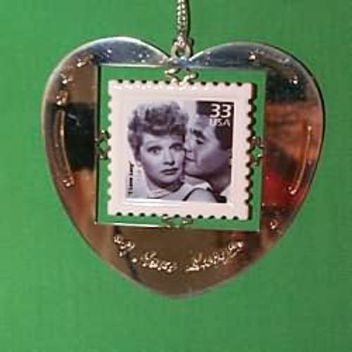 1999 Stamp - I Love Lucy