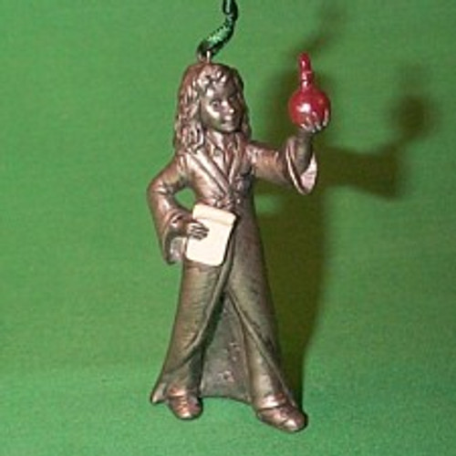 2000 Harry Potter - Hermione Granger Hallmark Ornament