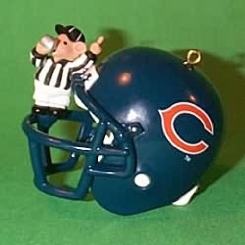 1998 NFL - Chicago Bears