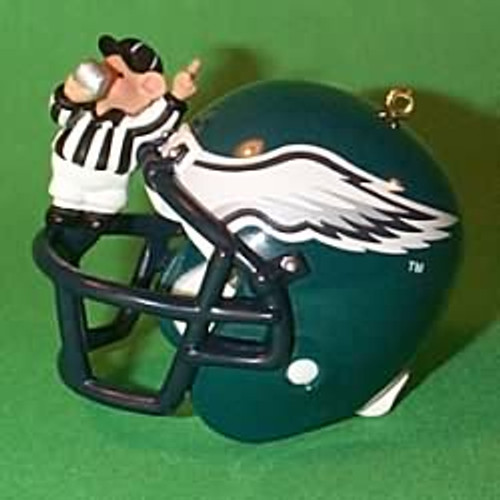 1998 NFL - Philadelphia Eagles