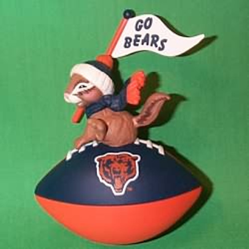 1999 NFL - Chicago Bears