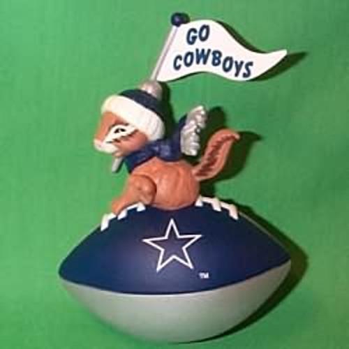 1999 NFL - Dallas Cowboys