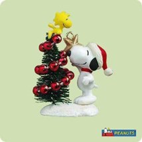 2004 Winter Fun With Snoopy #7