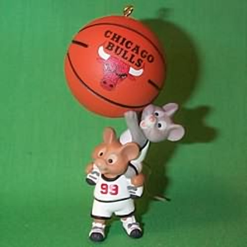 1999 NBA - Chicago Bulls