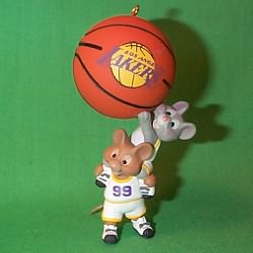 1999 NBA - Los Angeles Lakers