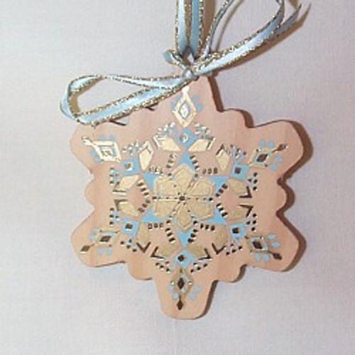 1999 Mayor's Tree Ornament