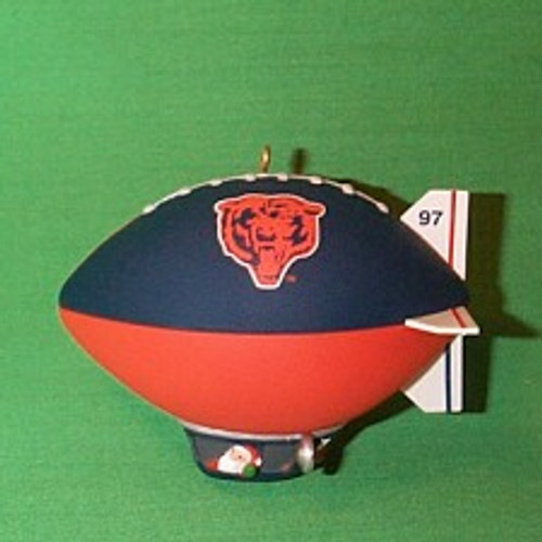 1997 NFL - Chicago Bears
