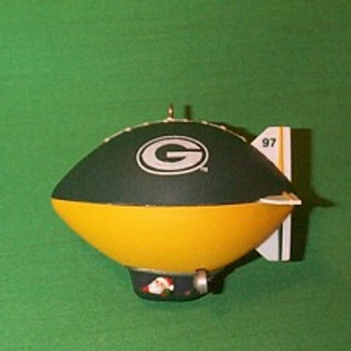 1997 NFL - Green Bay Packers