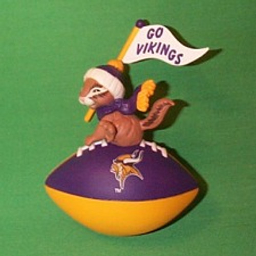 1999 NFL - Minnesota Vikings