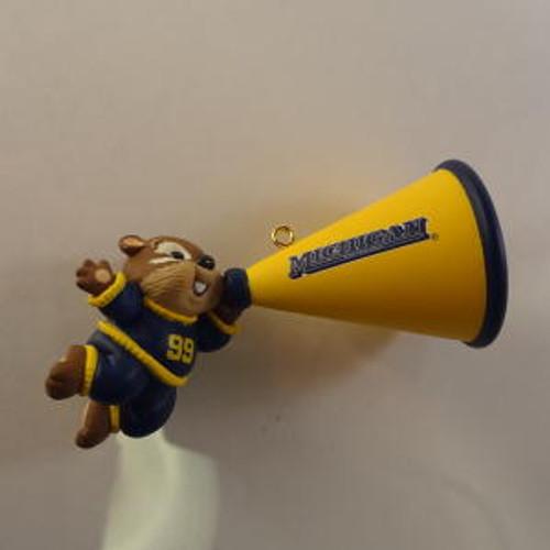 1999 Collegiate - Michigan Wolverines