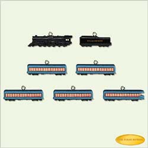 2005 Polar Express - Mini Train