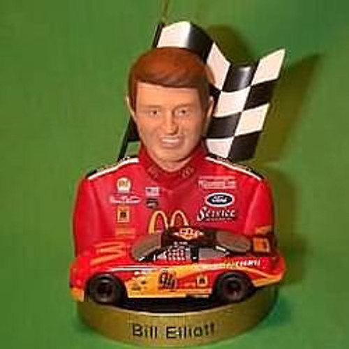 1999 Stock Car #3 - Bill Elliott