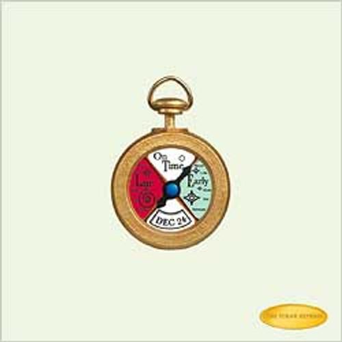 2005 Polar Express - Watch - Mini
