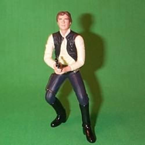 1999 Star Wars #3 - Han Solo