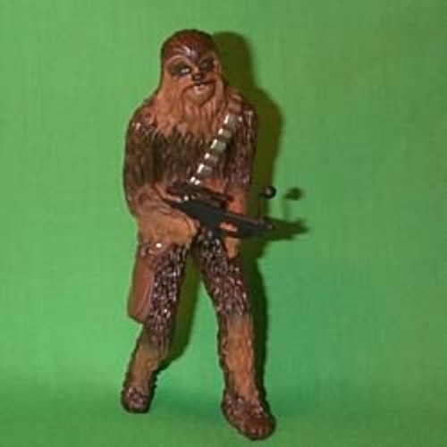 1999 Star Wars - Chewbacca