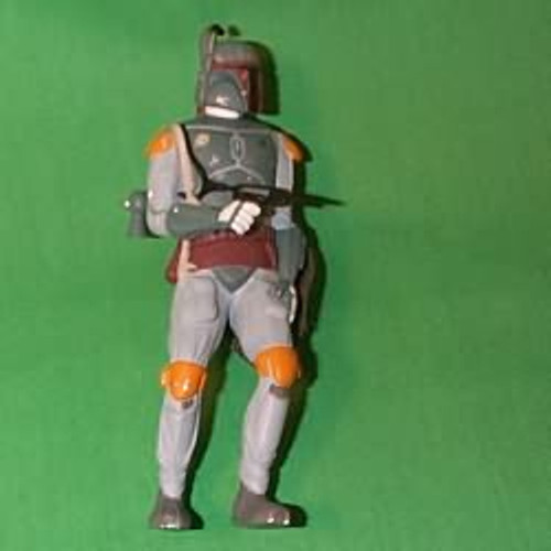 1998 Star Wars - Boba Fett
