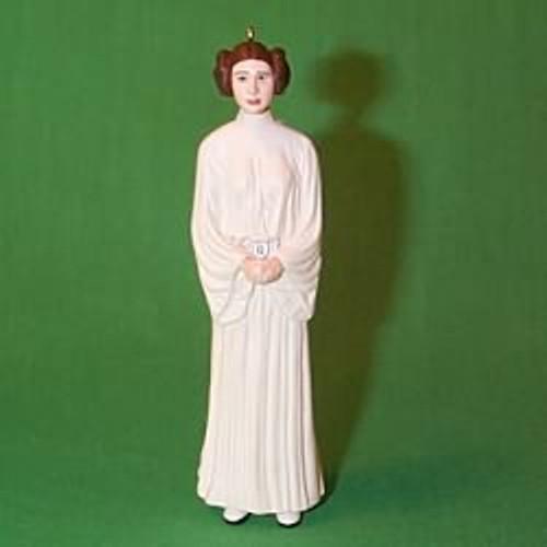1998 Star Wars #2 - Princess Leia